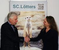 SC Lötters verstärkt sich mit Beirat im Bereich IT-Know-how