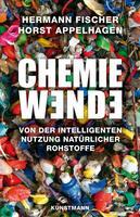"""""""CHEMIEWENDE"""" – Buchneuheit von AURO-Gründer und Ökopionier Hermann Fischer und Horst Appelhagen"""