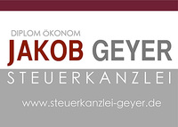 Steuerkanzlei in Augsburg - Dipl. oec. Jakob Geyer Steuerberater