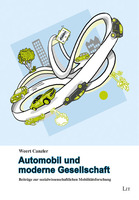 Das neue Buch von Weert Canzler zur modernen Mobilität bei Ecobookstore