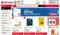 Software.de - setzt verstärkt auf Windows 10