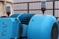 perma Lubrication Systems for Electric Motors
