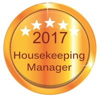 5. Fachkongress: Housekeeping Professional 2017 im Hotelkompetenzzentrum, 03. April 2017