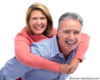 Dentalplus: Erstklassige Zähne für ein aktives Alter