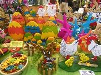 Rattelsdorfer Hobby-, Künstler- und Ideenmarkt am 19. März 2017