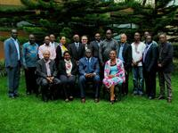 ?GAF team to provide technical assistance to GMES & Africa Support Programme