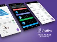 Führen via Smartphone-App - ActExs macht es möglich