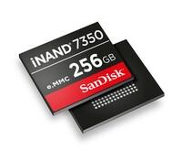 """Western Digital verändert das mobile Erlebnis mit der neuen """"smarten"""" iNAND 7350 Storage-Lösung auf 3D-NAND-Basis"""