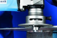 PFERD erweitert EDGE FINISH um Wendeschneidplatten-Sets für INOX und Aluminium
