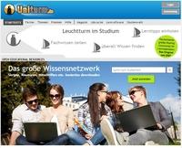 Uniturm.de im Aufwind: Gründer Dirk Ehrlich und Alexander Reschke bringen das Wissensnetzwerk künftig wieder gemeinsam voran
