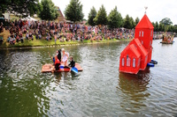 Von klassisch bis spritzig: Voller Veranstaltungskalender in der Mecklenburgischen Seenplatte