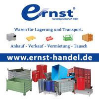 Ladungsträger in vielfacher Form bei Ernst Handel