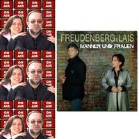Roland Rube und Ariane Kranz On Air: Männer und Frauen