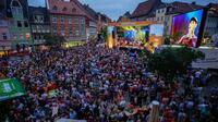Vier Open-Air-Events mit der NDR Niedersachsen Sommertour 2017