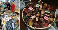 Slow Food und Süßspeisen: Kulinarischer Frühling in Italien