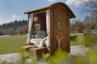 """Das Berghotel Maibrunn läutet anlässlich des 50-Jährigen Jubiläums die """"Jubi-Wochen"""" ein und verzückt mit einem Package der Sonderklasse"""