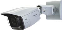 Panasonic stellt Serie von High-End-Überwachungskameras vor