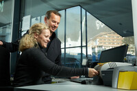 SKIDATA digitalizes lift ticket sales - say goodbye to long lines at the lift