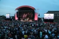 """Premiere: """"stars@ndr2 - live"""" erstmals in Heide"""