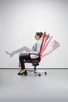 showimage Die Evolution des Bürostuhls