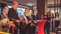 bürotime Showroom in Frankfurt am Main eröffnet