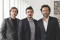 Von Geometry Global zu hauser lacour:  Maik Hofmann wird dritter Geschäftsführer der Designagentur