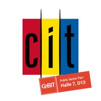 cit zeigt auf CeBIT einfach umzusetzende E-Government-Lösungen
