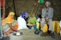 Ein äthiopisches Schicksal: Ismael Mohammad und die Hungersnot