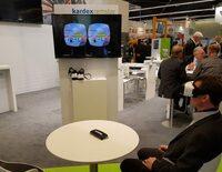 Phaenom bringt Augmented & Virtual Reality auf die Internet World