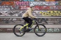 Immer weiter, immer breiter: Sieger der Saison 2017 (Fahrrad)