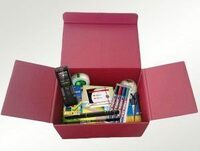 Ab sofort: Die Brainstorming-Box für kreatives Arbeiten