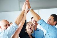 Mitarbeitermotivation durch Feedback im Team!