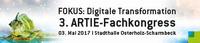 3. ARTIE-Fachkongress in Osterholz-Scharmbeck