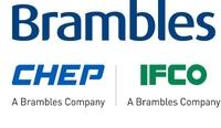 Graham Chipchase ist neuer CEO von Brambles