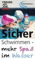 200 Kinder lernen Grundlagen des Schwimmens - Kompaktkurse starten in den Osterferien