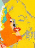 Exklusive Ausstellung | BEYOND 50 YEARS OF POP ART | James Francis Gill in der Galerie Bilder, Fulda