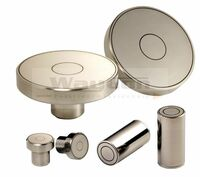 Capacitive sensors KS - highly accurate even under difficult measurement circumstances