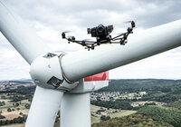 Die GEARS Drohnen Inspektion spart Zeit und Geld
