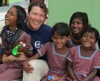 Weltfrauentag: Bildung ist der Schlüssel