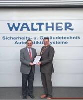 Automatic Systems hat einen neuen Partner in Nordbayern