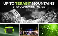 """tde-Roadshow  """"Up to Terabit Mountains"""": Heimvorteil in der Signal Iduna Arena"""