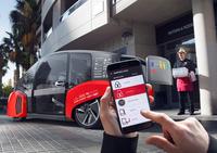 Autosalon Genf: Huf präsentiert Innovationen im OASIS