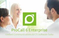 CeBIT 2017: Vorschau auf die nächste ProCall Enterprise Unified Communications & CTI Software Suite