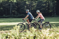 Rückenwind für jedermann: Die Emanzipation des E-Bikes