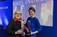 """Award Night 2017: Travel Industry Club kürt Prominente und Branchenexperten zu """"Besten der Besten"""""""