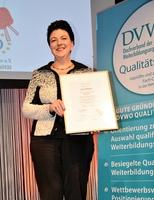 Doppelte Auszeichnung: Akademie für Systemische Moderation wird zertifiziert