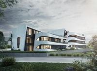 """showimage """"Bietigheim-Bissingen City-Wave"""": ein architektonischer Blickfang"""