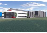 CNC Outlet Center: Baubeginn der zweiten Erweiterung