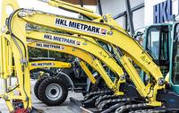 Neues HKL Center im Ruhrgebiet