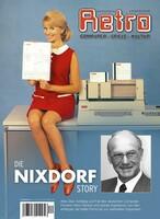 Retro 40 | Die Nixdorf Story